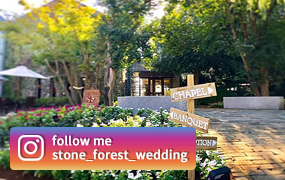 instagram follow me stone_forest_wedding